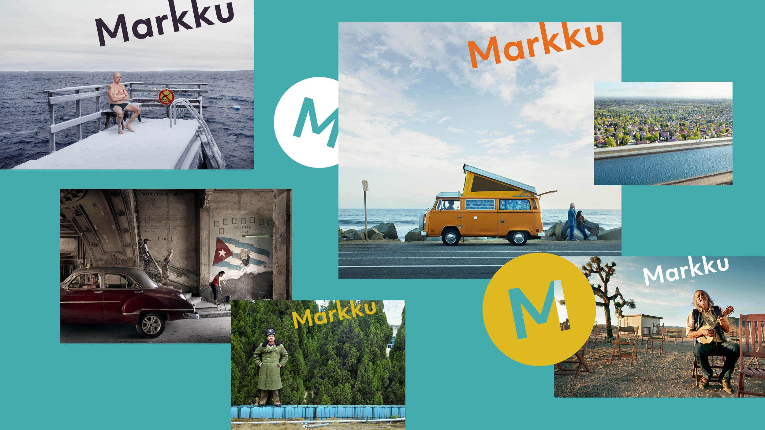 Tomi Lahdesmaki - Markku Photo Image 3
